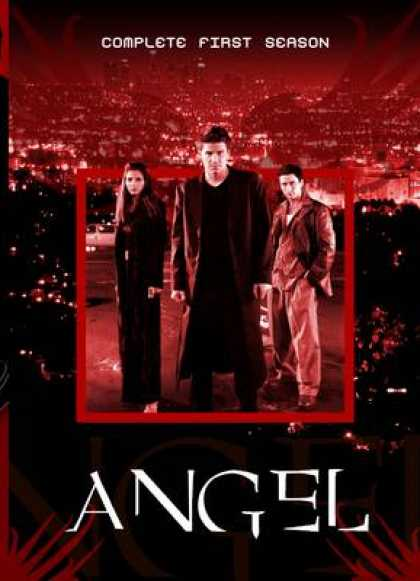 TV Series - Angel