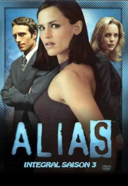 TV Series - Alias