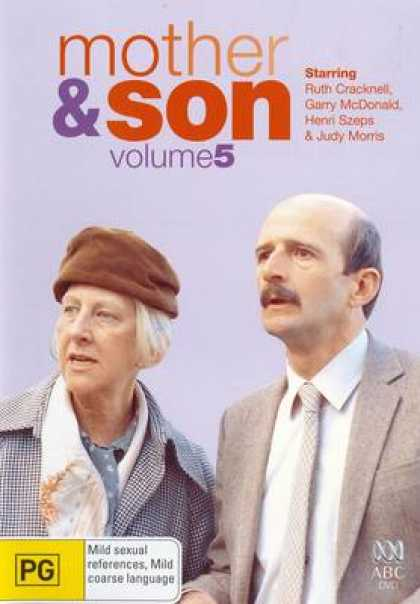 TV Series - Mother & Son