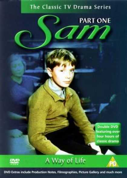 TV Series - Sam: A Way Of Life - Part 1