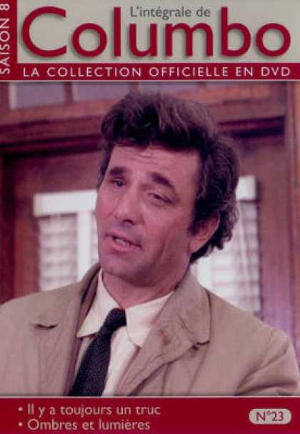 TV Series - Columbo