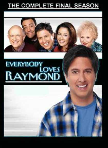 TV Series - Everybody Loves Raymond