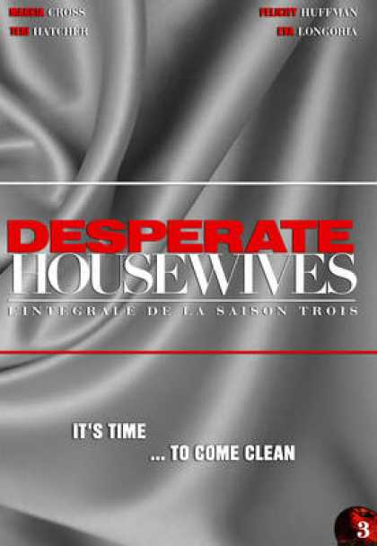 TV Series - Desperate Housewives -3