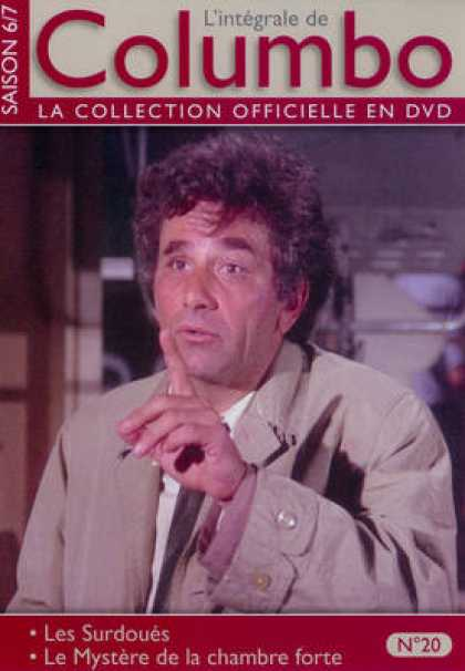 TV Series - Columbo /7