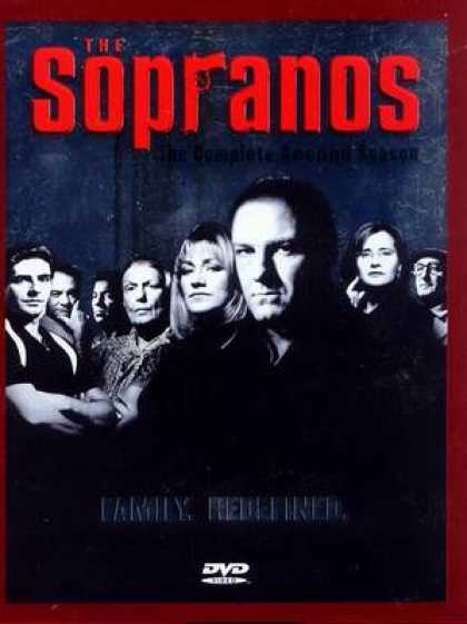 TV Series - Sopranos
