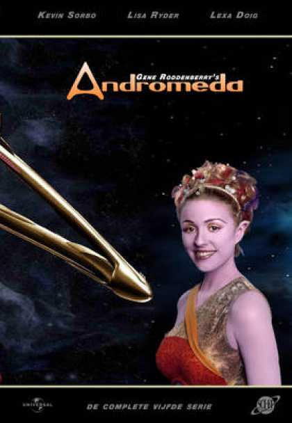 TV Series - Andromeda