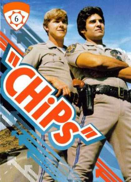 TV Series - Chips