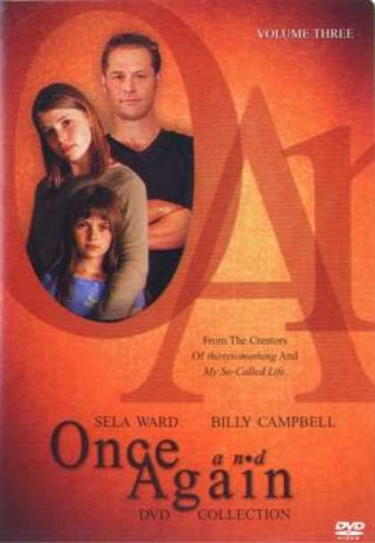 TV Series - Once And Again - 3 Of