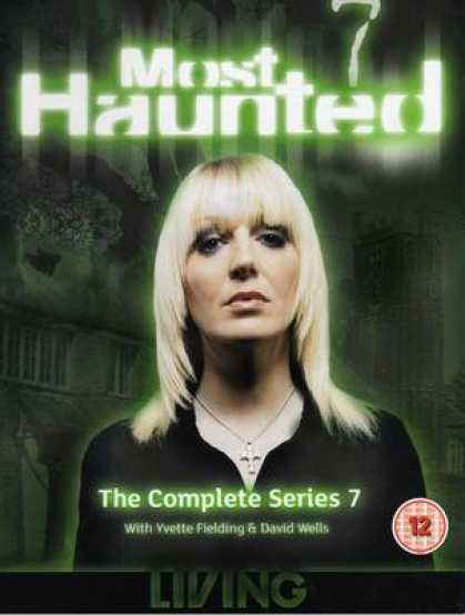 TV Series - Most Haunted