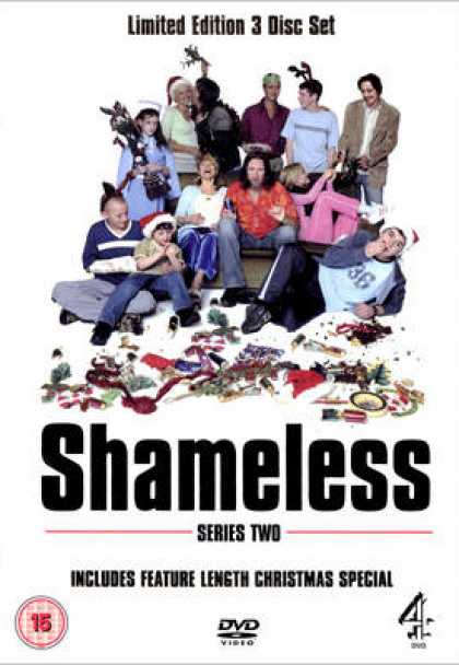 TV Series - Shameless LE