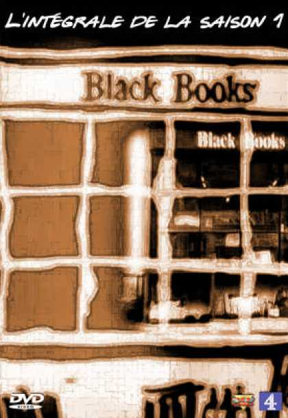 TV Series - Black Books