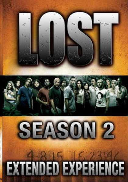 TV Series - Lost