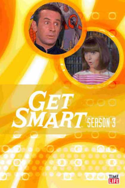TV Series - Get Smart: - RI