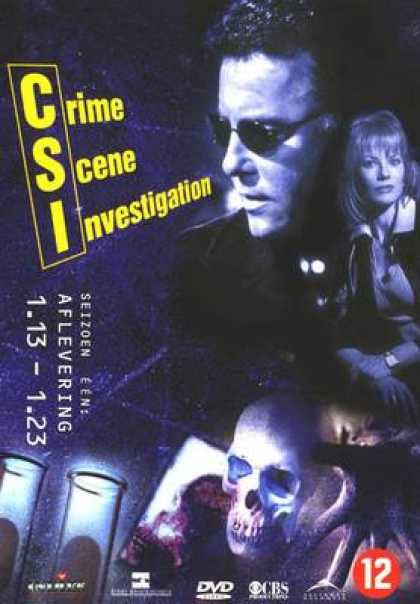 TV Series - CSI - 13