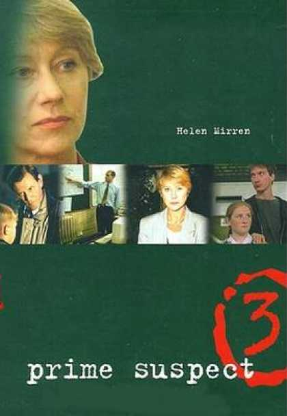 TV Series - Prime Suspect