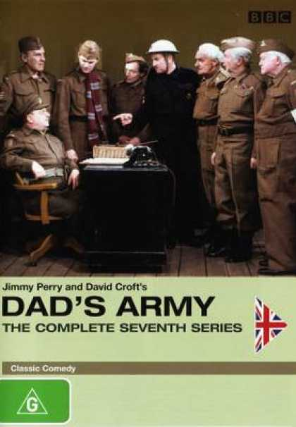 TV Series - Dad's Army