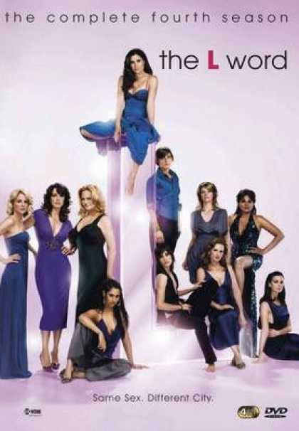 TV Series - The L Word