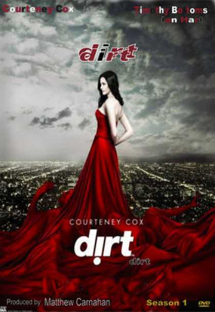 TV Series - Dirt Spanish
