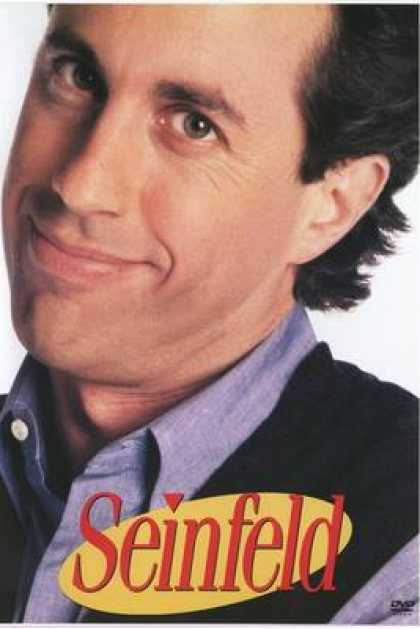 TV Series - Seinfeld Episodes 1