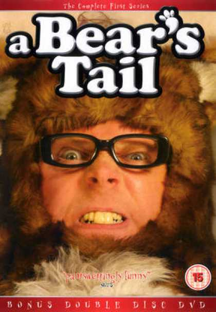 TV Series - A Bear's Tail Complete First Series
