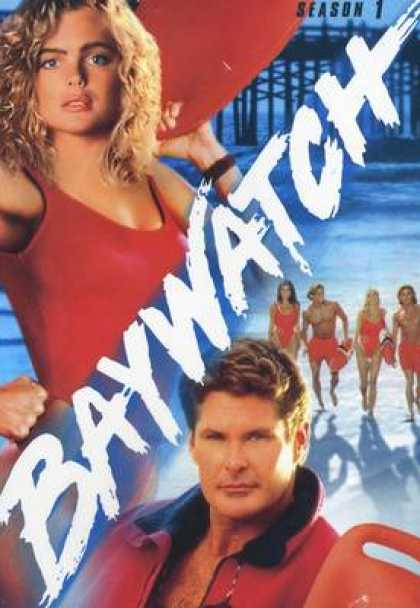 TV Series - Baywatch