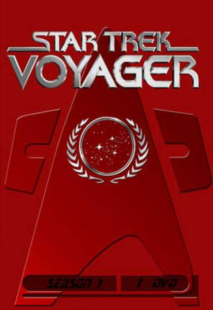 TV Series - Star Trek Voyager -7