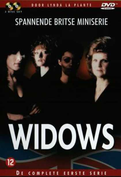 TV Series - Widows The Complete Series