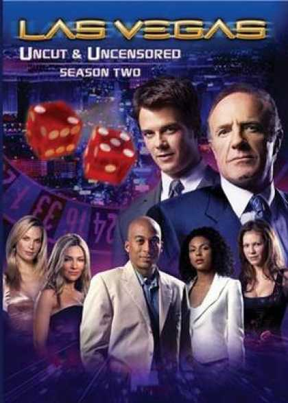 TV Series - Las Vegas