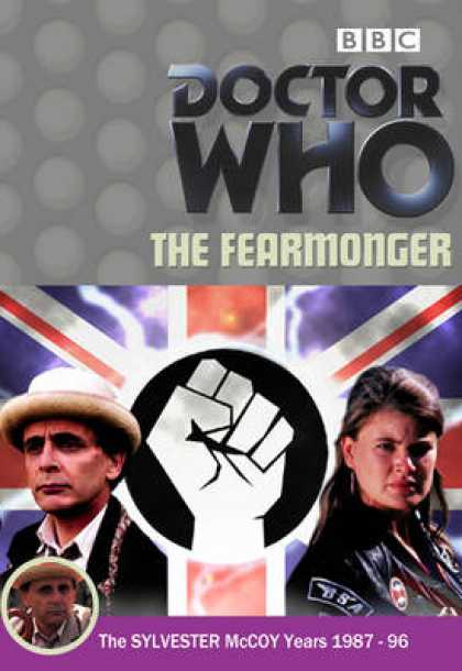TV Series - Doctor Who - The Fearmonger