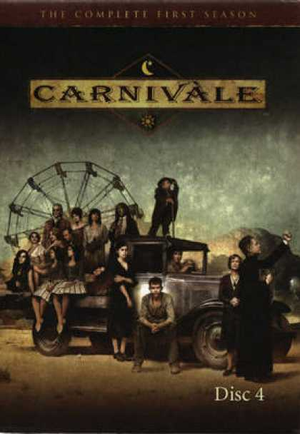 TV Series - Carnivale