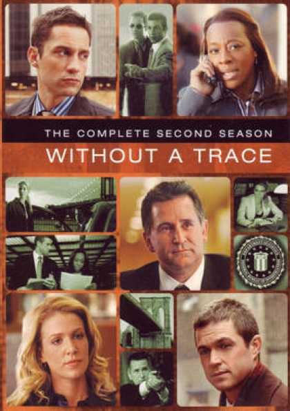 TV Series - Without A Trace