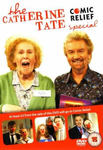 TV Series - The Catherine Tate Comic Relief Special