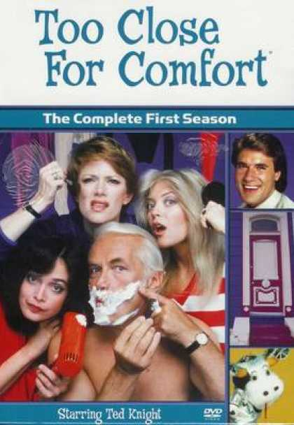 TV Series - Too Close For Comfort