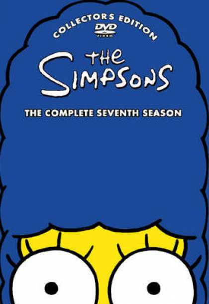 TV Series - The Simpsons 7 CE