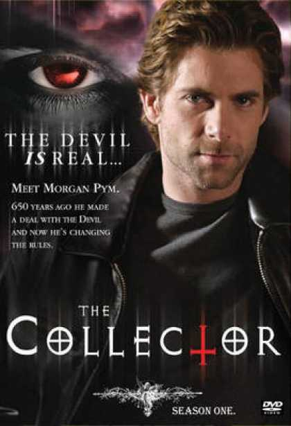 TV Series - The Collector
