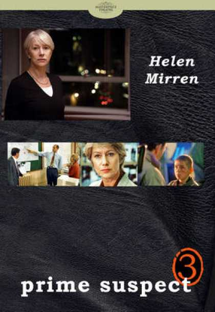 TV Series - Prime Suspect 3 1994