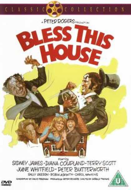 TV Series - Bless This House