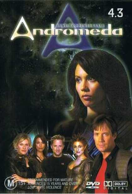 TV Series - Andromeda 4.3