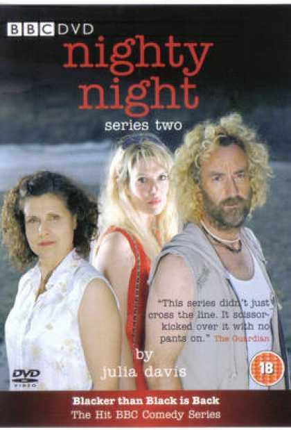 TV Series - Nighty Night