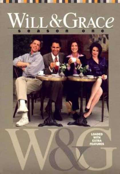 TV Series - Will & Grace