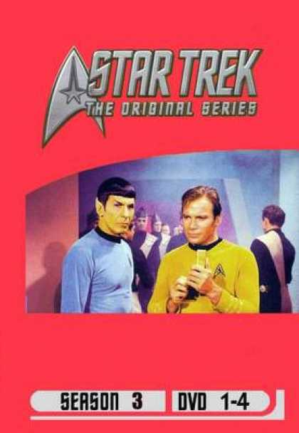 TV Series - Star Trek - (The Original)