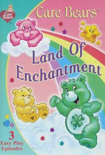 TV Series - Care Bears - Land Of Enchantment