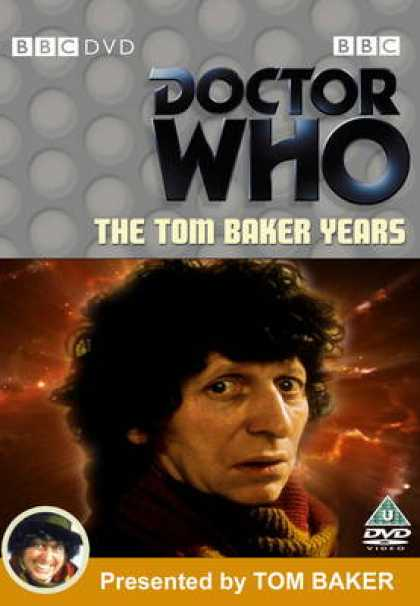 TV Series - Doctor Who - The Tom Baker Years