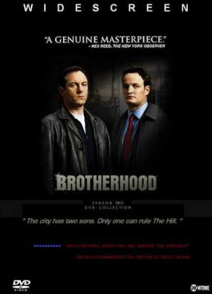 TV Series - Brotherhood