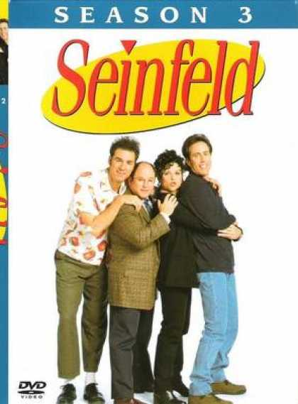 TV Series - Seinfield