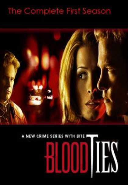 TV Series - Blood Ties R0