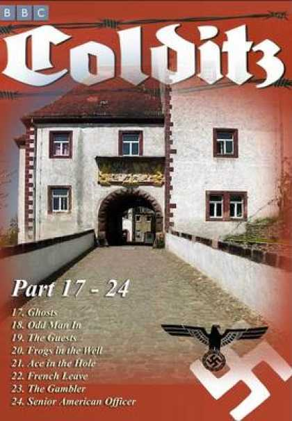 TV Series - Colditz Parts 17 To