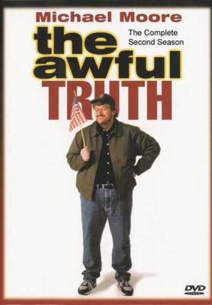 TV Series - The Awful Truth