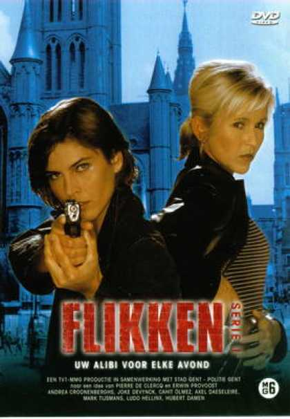 TV Series - Flikken