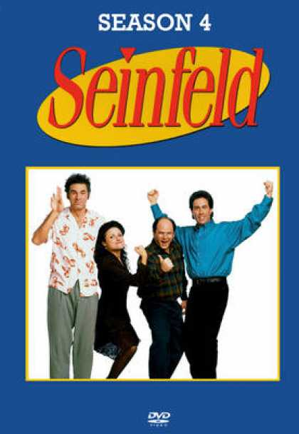 TV Series - Seinfeld
